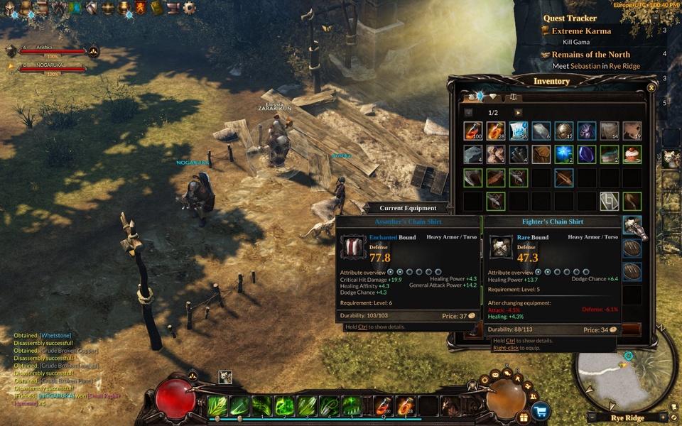 Guardians of Ember: Новая игра в старом исполнении